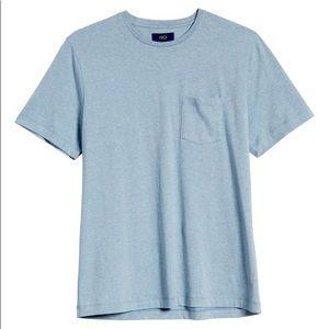 1901 tshirt and really comfy- slate color